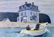 Hopper and others I like