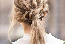 hair / Hairspo here, lovelies