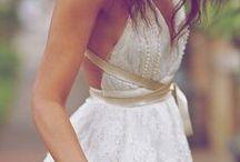 Wedding dresses / Svatební šaty