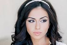 wedding hairstyles for long hair / wedding updos, braided wedding hairstyles, hair down wedding hairstyles, long wedding hairstyles