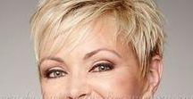 hairstyles for women over 50 / hairstyles for women over 50