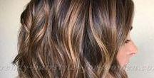 medium hairstyles / medium length hairstyles