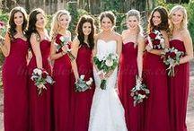 bridesmaid hairtyles / bridesmaid hairtyles