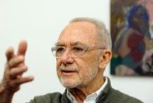 Gerhard Richter / by Anthony Court