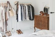 Dream closet / Walk-in Wardrobe, Closet, Bedroom Décor.