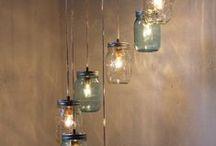 Iluminación ideas para ver, para copiar y hacer