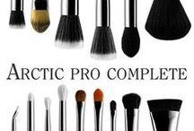 Arctic White Pro Set