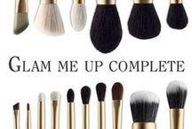 Glam Me Up Complete Set