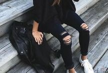TO WEAR / Cute clothes and looks for inspiration