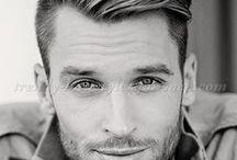 men's hairstyles / men's hairstyles