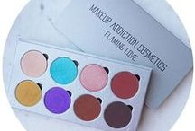 Flaming Love Palette