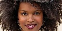 natural curly hairstyles / natural curly hairstyles