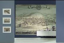 Kupferstiche - Fototapete Merian / Merian Bildservice zeigt Motive, die als Fototapete gedruckt werden können. Inspirierende Raumbilder geben den Fototapeten einen Extra-schliff.