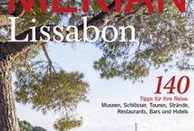 Lissabon - Fototapete Merian / Merian zeigt euch schöne Motive von der Stadt Lissabon, Portugal. Lasst Euch von den Bildern inspirieren und bestellt Eure eigene Fototapete auf www.merian-bildservice.de