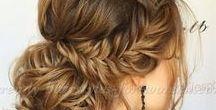 braided hairstyles / braided hairstyles