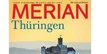 Thüringen - Fototapeten Merian / Fototapeten vom Bundesland Thüringen Wunderschöne Aufnahmen von Landschaft und Natur.
