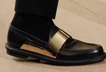 Men's shoes / by Eri Desu