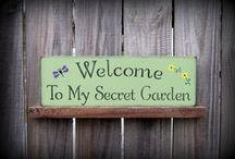 Jardin # Garden
