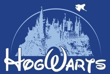 Accio Hogwarts / by Micah Palitto