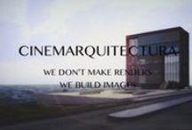 CINEMARQUITECTURA