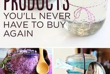 DIY projects to try / by Anna-marie Brook