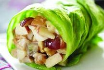 Fuel Up: Healthy Food Ideas