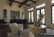 Home Inspiration / Furniture and inspirational ideas for our home / by Chuck Middaugh
