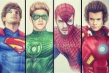 1D one direction !