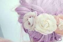 hair colour !!!