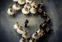 Ghosts X (Ballet)