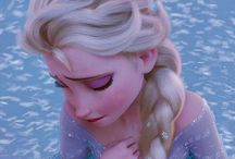 Frozen / アナと雪の女王