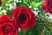 composiciones florales Monceau Fleurs