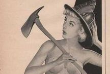 Vintage Lingerie Ads / vintage, vintage lingerie, vintage lingerie ads, lingerie ads, vintage fashion, vintage women, vintage dress, vintage style, vintage vogue, vintage advertisements