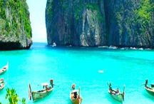 Places to Visit with my best friend / #Goals