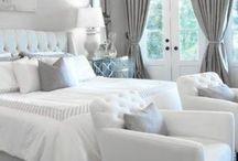 Master & Guest Bedroom