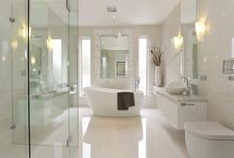 Bathroom & Ensuite