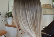 HÅÏR / Looking for new hair colour,cut,style ideas ? well I hope this board can help