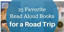 Road Trips with Kids / Tips, Activities and Stories about road tripping with children