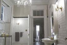 My next Black & White bathroom