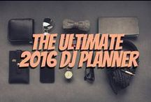 Helpful Advice 4 DJs / Find helpful articles from various experts in the field.