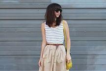 looks  / para inspirar e montar seu look perfeito