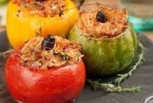Cuisine Méditerranéenne et Provençale