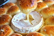 Recettes au fromage
