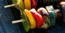 Légumes cuisinés