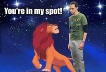 Big Bang Theory / Funstuff