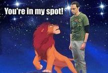 Big Bang Theory / Funstuff