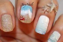 HairStyle, MakeUp & NailsArt
