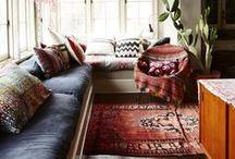 r o c k - m y - c r i b / Decor, styling, and beautiful spaces.