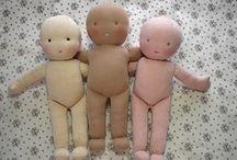 waldorf and dolls
