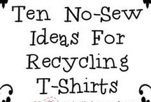 DIY Clothes & Bags